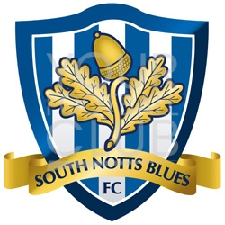 design a football badge-Bespoke_Football_Badge_Logo_Design_South_Notts_Blues_FC_Bespoke_Badge