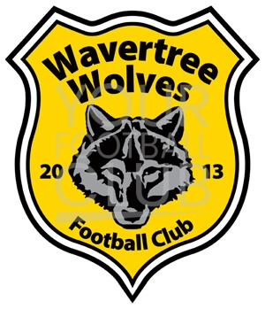 design a football badge-Bespoke_Football_Badge_Logo_Design_Wavertree_Wolves_1