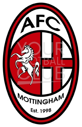 design a football badge-Bespoke_Football_Badge_Logo_Design_Mottingham