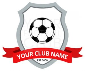 design a football badge-Football_Logo_Design_Badge_FB002_Red_Silver_5