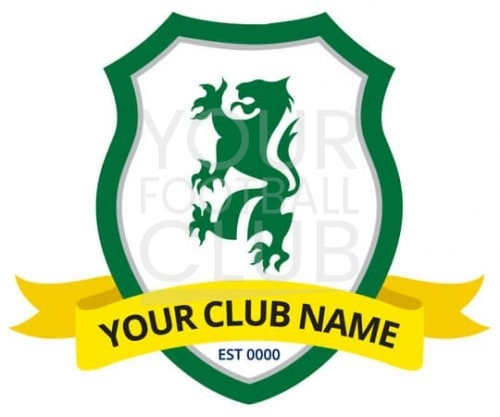 design a football badge-Football_Logo_Design_Badge_FB003_Green_Yellow_5