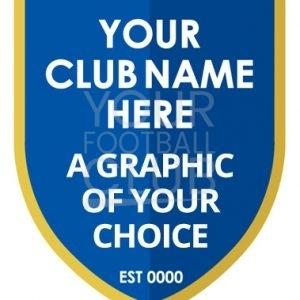 Football Club Logo Design - Badge_FB005C_Blue_Gold_Choose_Logo_5