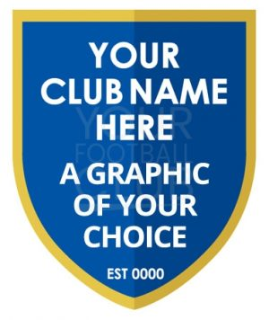 Football Club Logo Design - Badge_FB005C_Blue_Gold_Choose_Logo_5