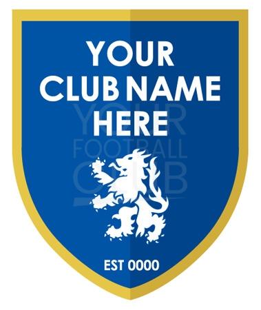 design a football badge using Football_Logo_Club_Design_Badge_FB005_Blue_Gold_5