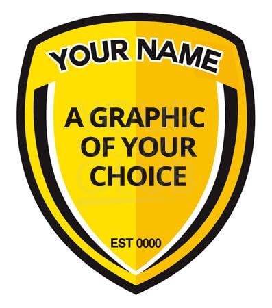 football club logo design