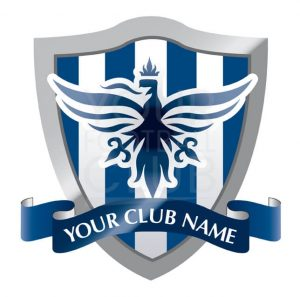 football badge creator